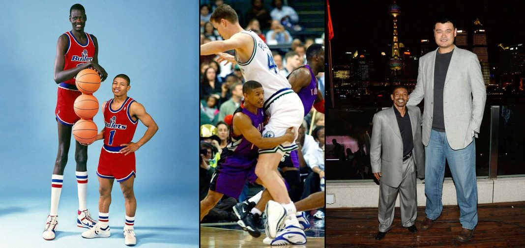 Shortest NBA Player of All Time