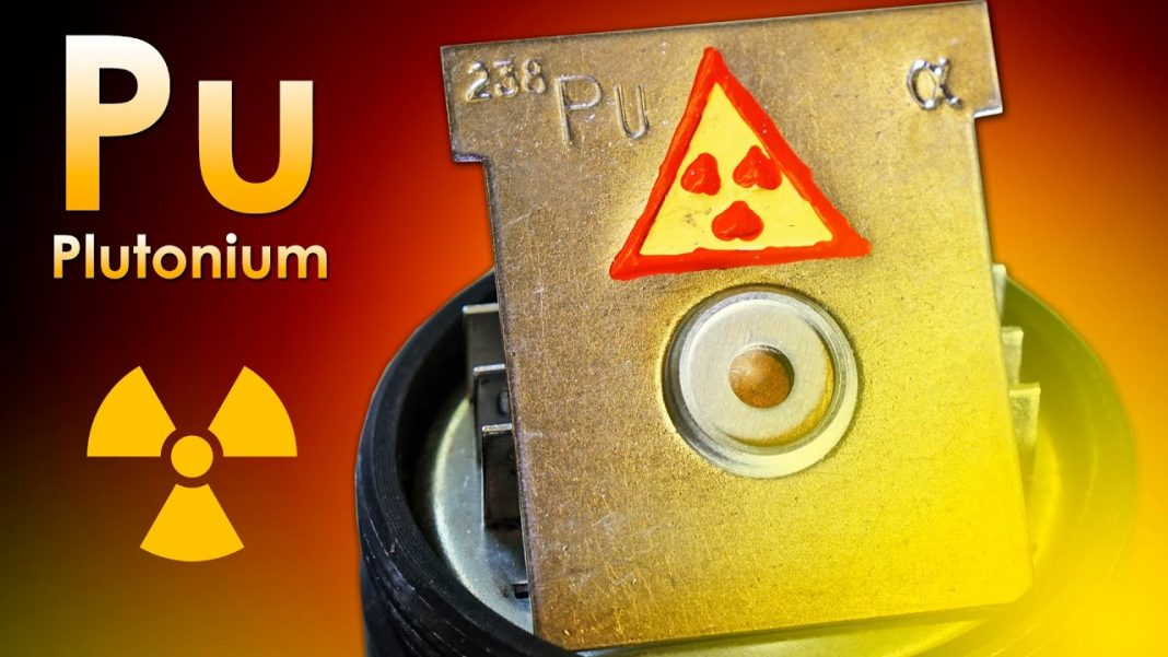Most Dangerous Element in the Periodic Table