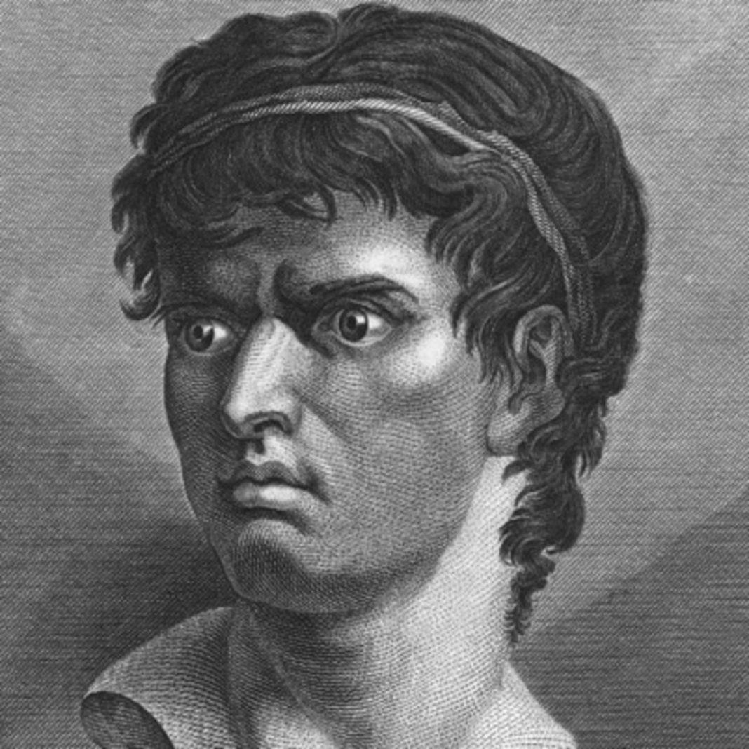 Most Famous Assassin Marcus Brutus