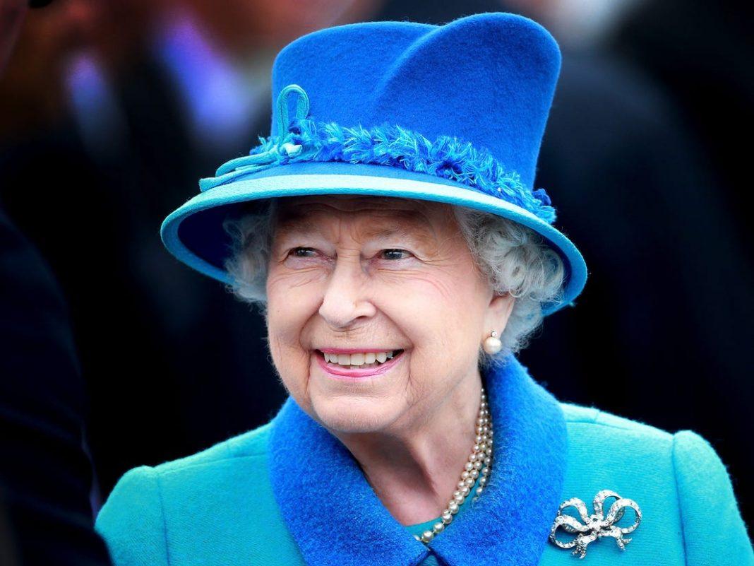 Richest Queen in the World