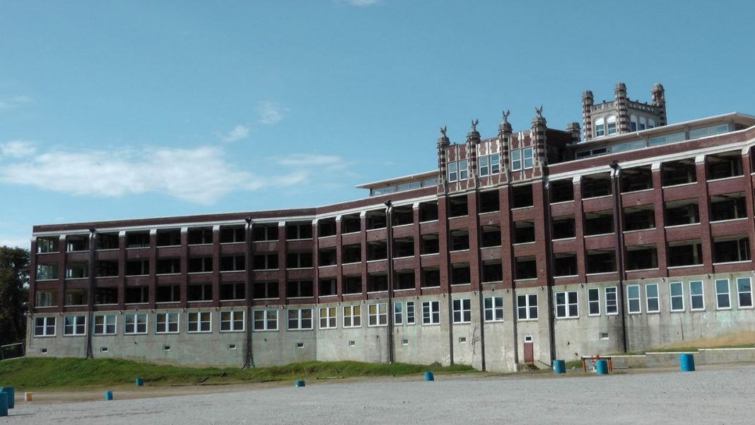 Most Haunted Hospital in America
