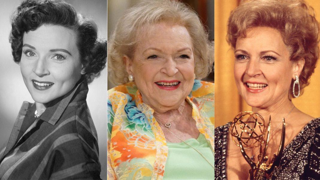 Oldest Actress Still Working