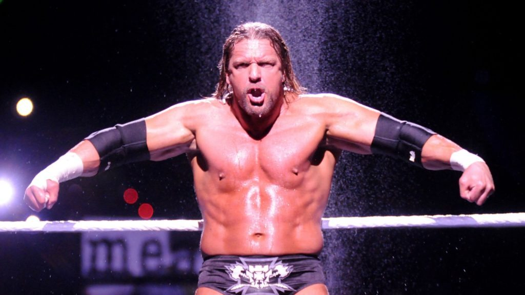 Highest Paid Wrestler of All Time