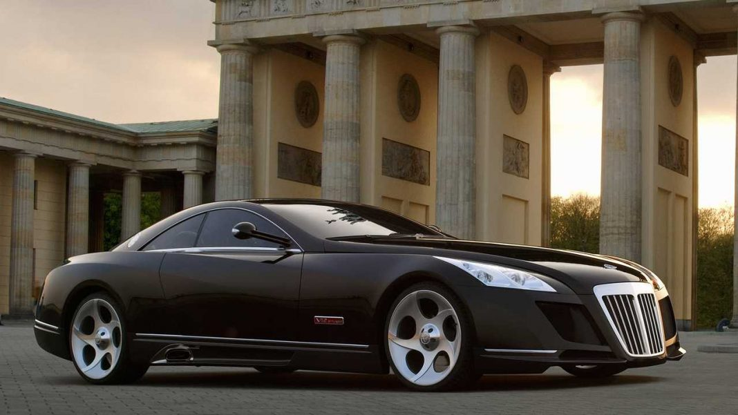 The Most Expensive Car in the World