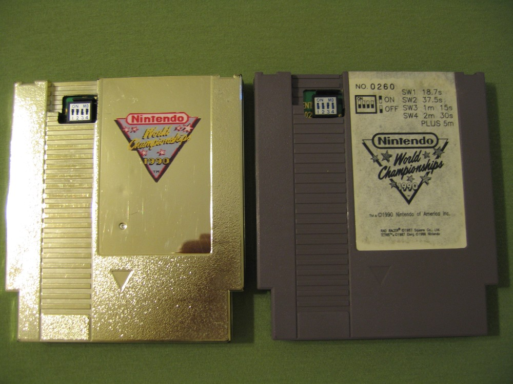 The Most Expensive NES Game