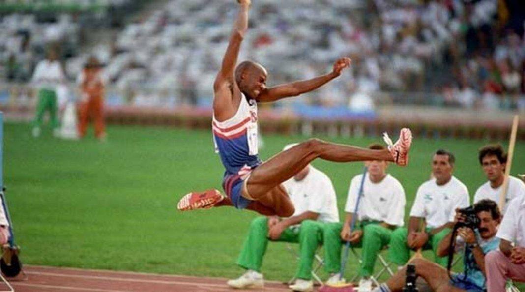 Longest Long Jump in the World