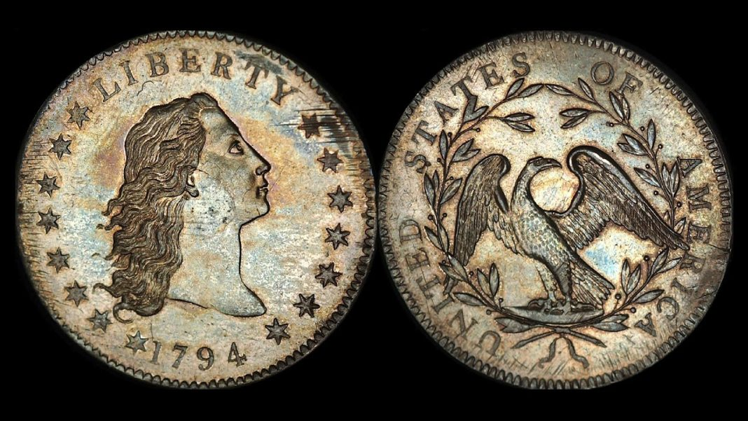 The Most Expensive American Coin