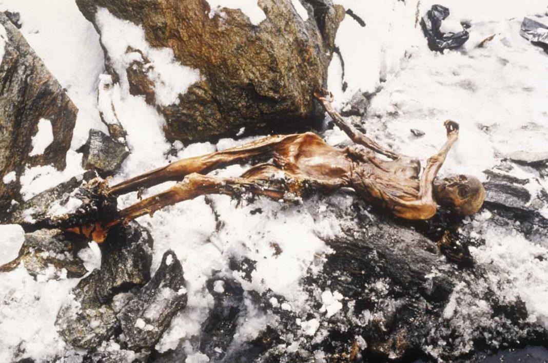 Oldest Mummy Ever Found