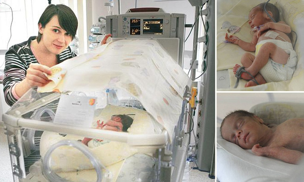 The record for the longest record of giving birth